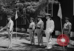 Image of American marines Guam, 1939, second 2 stock footage video 65675050436