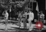 Image of American marines Guam, 1939, second 4 stock footage video 65675050436