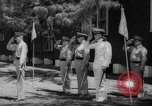 Image of American marines Guam, 1939, second 5 stock footage video 65675050436