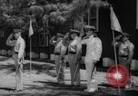 Image of American marines Guam, 1939, second 6 stock footage video 65675050436