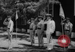 Image of American marines Guam, 1939, second 7 stock footage video 65675050436