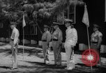 Image of American marines Guam, 1939, second 8 stock footage video 65675050436