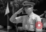 Image of American marines Guam, 1939, second 9 stock footage video 65675050436