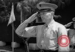 Image of American marines Guam, 1939, second 10 stock footage video 65675050436