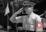 Image of American marines Guam, 1939, second 11 stock footage video 65675050436