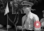 Image of American marines Guam, 1939, second 12 stock footage video 65675050436
