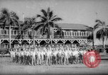 Image of firing range Guam, 1939, second 1 stock footage video 65675050437