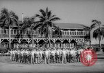 Image of firing range Guam, 1939, second 4 stock footage video 65675050437