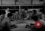 Image of Colonel Harrison Guam, 1939, second 2 stock footage video 65675050439