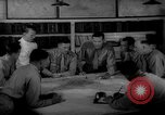 Image of Colonel Harrison Guam, 1939, second 4 stock footage video 65675050439