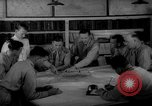 Image of Colonel Harrison Guam, 1939, second 10 stock footage video 65675050439