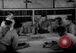 Image of Colonel Harrison Guam, 1939, second 11 stock footage video 65675050439
