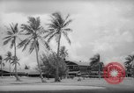 Image of American marines Guam, 1939, second 4 stock footage video 65675050440