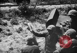 Image of capturing Japanese airbase Mariana Islands, 1944, second 4 stock footage video 65675050443