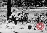 Image of capturing Japanese airbase Mariana Islands, 1944, second 7 stock footage video 65675050443