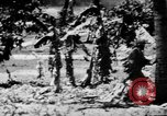 Image of capturing Japanese airbase Mariana Islands, 1944, second 11 stock footage video 65675050443