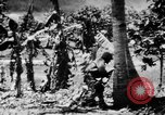 Image of capturing Japanese airbase Mariana Islands, 1944, second 12 stock footage video 65675050443