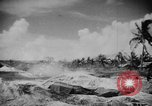 Image of US forces combat in Garapan on Saipan Garapan Saipan Mariana Islands, 1944, second 3 stock footage video 65675050446