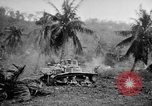 Image of Battle of Saipan in Garapan World War 2 Garapan Saipan Mariana Islands, 1944, second 2 stock footage video 65675050447