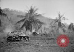 Image of Battle of Saipan in Garapan World War 2 Garapan Saipan Mariana Islands, 1944, second 6 stock footage video 65675050447