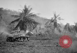 Image of Battle of Saipan in Garapan World War 2 Garapan Saipan Mariana Islands, 1944, second 7 stock footage video 65675050447