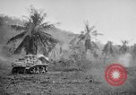 Image of Battle of Saipan in Garapan World War 2 Garapan Saipan Mariana Islands, 1944, second 8 stock footage video 65675050447