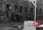 Image of prisoners Poland, 1944, second 1 stock footage video 65675050450
