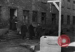 Image of prisoners Poland, 1944, second 2 stock footage video 65675050450