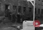 Image of prisoners Poland, 1944, second 3 stock footage video 65675050450