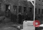 Image of prisoners Poland, 1944, second 4 stock footage video 65675050450