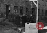 Image of prisoners Poland, 1944, second 5 stock footage video 65675050450