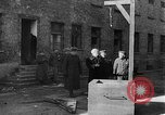 Image of prisoners Poland, 1944, second 6 stock footage video 65675050450