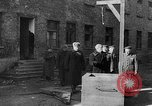 Image of prisoners Poland, 1944, second 7 stock footage video 65675050450