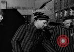 Image of prisoners Poland, 1944, second 9 stock footage video 65675050450