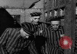Image of prisoners Poland, 1944, second 11 stock footage video 65675050450