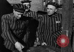 Image of prisoners Poland, 1944, second 12 stock footage video 65675050450
