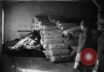 Image of warehouse Poland, 1944, second 1 stock footage video 65675050451