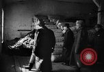 Image of warehouse Poland, 1944, second 2 stock footage video 65675050451