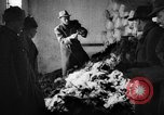 Image of warehouse Poland, 1944, second 11 stock footage video 65675050451
