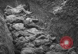 Image of funeral of concentration camp victims Poland, 1944, second 3 stock footage video 65675050452