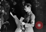 Image of German remilitarization and Anschluss Germany, 1938, second 2 stock footage video 65675050457