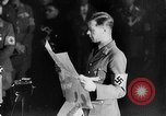 Image of German remilitarization and Anschluss Germany, 1938, second 3 stock footage video 65675050457