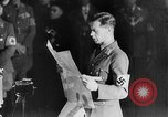 Image of German remilitarization and Anschluss Germany, 1938, second 6 stock footage video 65675050457