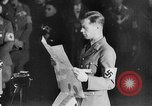 Image of German remilitarization and Anschluss Germany, 1938, second 7 stock footage video 65675050457