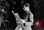 Image of German remilitarization and Anschluss Germany, 1938, second 8 stock footage video 65675050457