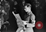 Image of German remilitarization and Anschluss Germany, 1938, second 10 stock footage video 65675050457