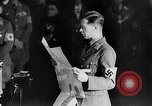 Image of German remilitarization and Anschluss Germany, 1938, second 12 stock footage video 65675050457