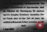 Image of Tripartite Axis-Pact Berlin Germany, 1941, second 5 stock footage video 65675050461