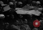 Image of Nuremberg Trials Nuremberg Germany, 1946, second 1 stock footage video 65675050466