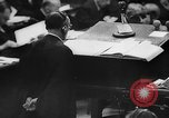 Image of Nuremberg Trials Nuremberg Germany, 1946, second 5 stock footage video 65675050466